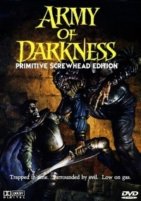 Army of Darkness – Primitive Screwhead Edition