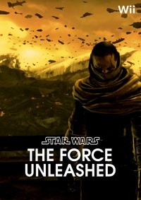 Force Unleashed, The (Wii Source)