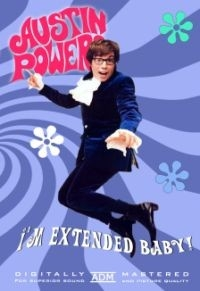 Austin Powers: International Man of Mystery: ADigitalMan's Shaggadelic Extended Edition