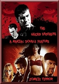 Gecko Brothers & Zombie Terror