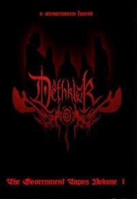 Dethklok: The Government Tapes, Volume 1