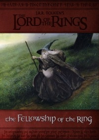 Lord of the Rings, The: Book II - The Ring Goes South