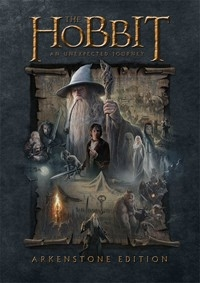 Hobbit: An Unexpected Journey - Arkenstone Edition, The