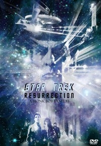 "Star Trek 3 ""Resurrection"""