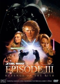 Star Wars - Episode III: Revenge of the Sith [ADM Edit]