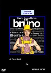 Brüno – Katvalk Edischoen