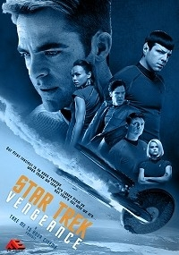 Star Trek Vengeance