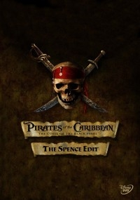 Pirates of the Caribbean – Extended Edition
