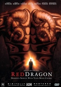 Red Dragon: Desserts Served With Your Main Course