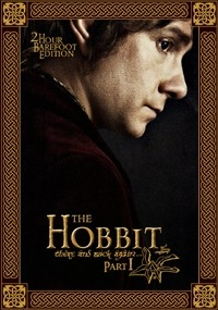 Hobbit: There and Back Again, Part I