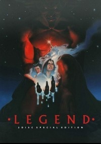 Legend: Workprint