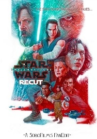 Star Wars: Episode VIII - The Last Jedi: Recut