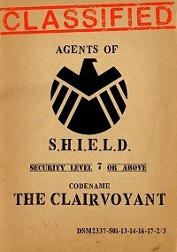 Agents of S.H.I.E.L.D: The Clairvoyant