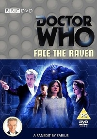 Doctor Who - Face the Raven: Divine Intervention Edition