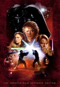 Star Wars - Episode III: Revenge of the Sith (Extended Edition)