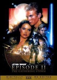 Star Wars - Episode II: The Gathering Storm