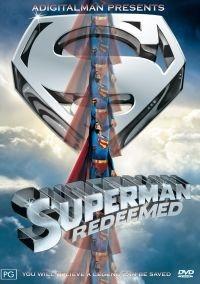 Superman Redeemed