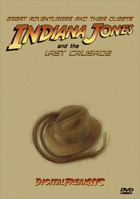 DF003: The Making of Indiana Jones and the Last Crusade
