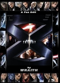 X-Men: Trilogy