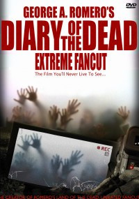 George A. Romero's Diary Of The Dead: Extreme FanCut
