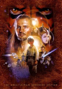 Star Wars - Episode I: The Phantom Menace (Extended Edition)