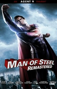 Man Of Steel: Remastered