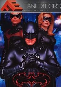 Batman & Robin: A Different Lens