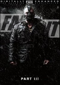 Dark Knight Saga Recut, The - Part III