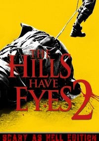 Hills Have Eyes 2, The – Scary As Hell Edition