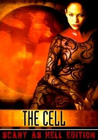 Cell, The - Scary as Hell Edition