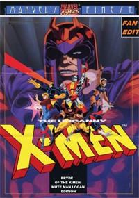X-Men: Pryde of the X-Men - Mute Man Logan Edition