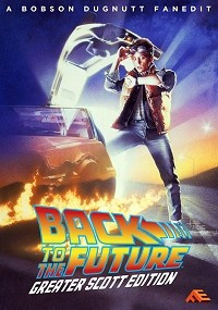 Back to the Future: Greater Scott Edition