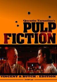Vincent & Butch – A Pulp Fiction Fanedit