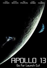 Apollo 13: Go For Launch Cut