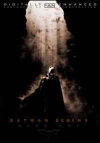 Batman Begins: Dark Cut