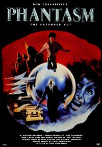 Phantasm : Extended Cut