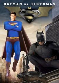 World's Finest: Batman vs Superman