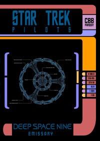 Star Trek Pilots Episode 2: Deep Space Nine