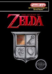 Legend of Zelda: Unhooked from the Brothers Edition, The