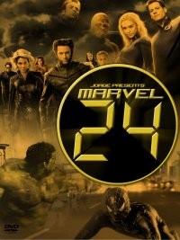 Marvel 24