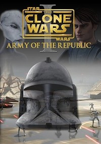 Star Wars: The Clone Wars - Episode I: Army Of The Republic