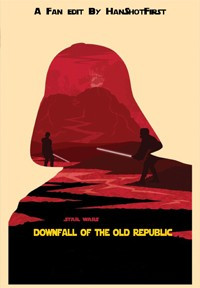 Star Wars: Downfall of The Old Republic