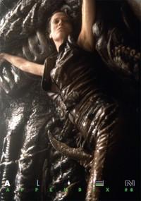 Alien Appendix 6: The Alien Resurrection Archive