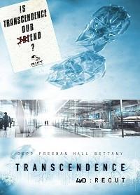 Transcendence: Avid4D Recut