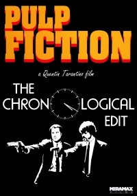 Pulp Fiction: The Chronological Edit