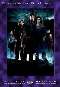 Harry Potter and the Goblet of Fire: The ADigitalMan Extended Edition