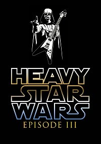 Heavy Star Wars: Episode III