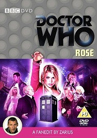 Doctor Who: Rose - Eight to Nine Edition