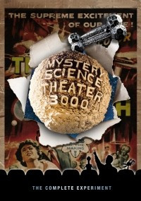 Mystery Science Theater 3000: The Movie - Extended Cut