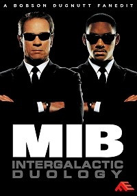 Men in Black: Intergalactic Duology